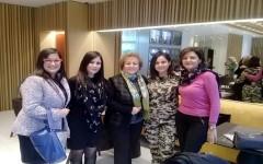 ورشة عمل حول لجنة وضع المرأة في الأمم المتحدة