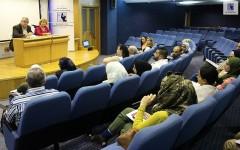طاولة مستديرة في طرابلس عن إجراءات تثبيت الزواج مع القاضي نبيل صاري