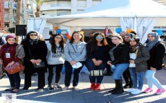 الهيئة اللبنانية لمناهضة العنف ضد المراة تشارك في برنامج